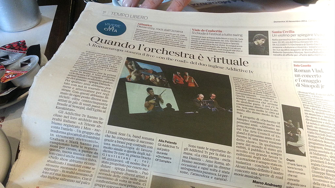 italian-newspaper